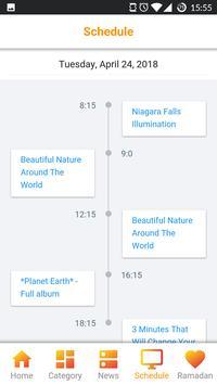 ATN Bangla UK by Elmelo screenshot 1