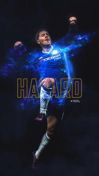 Eden Hazard Wallpapers HD 2019 poster