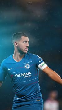Eden Hazard Wallpapers HD 2019 screenshot 1