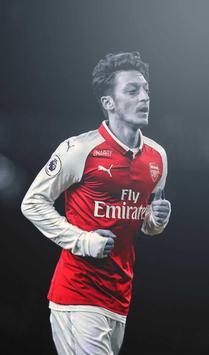 Mesut Ozil 4K Wallpaper screenshot 15
