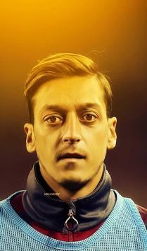 Mesut Ozil 4K Wallpaper screenshot 18