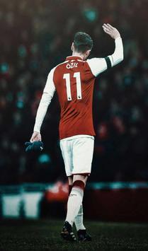 Mesut Ozil 4K Wallpaper screenshot 19