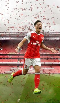 Mesut Ozil 4K Wallpaper screenshot 11