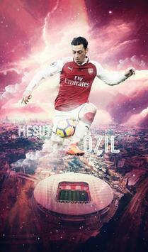 Mesut Ozil 4K Wallpaper screenshot 12