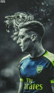 Mesut Ozil 4K Wallpaper screenshot 20