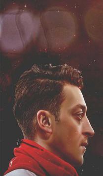 Mesut Ozil 4K Wallpaper screenshot 2