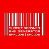 Smart Scanner and Generator Barcode | QRCode icon