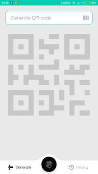 Smart Scanner and Generator Barcode | QRCode screenshot 4