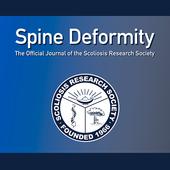 Spine Deformity icon
