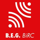 B.E.G. LUXOMAT® Remote control icon