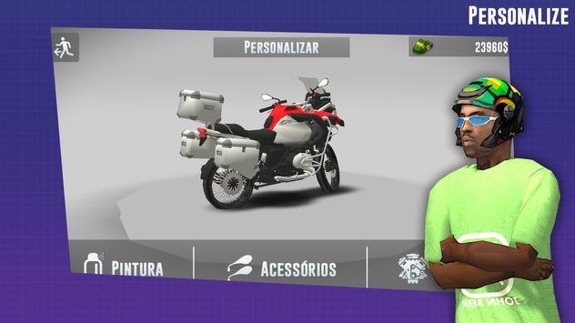 Elite Motos 2 Cartaz