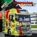 Volledige Bussid Mod-collectie APK Android