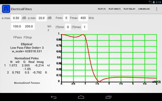 ElectricalFilters2 screenshot 11