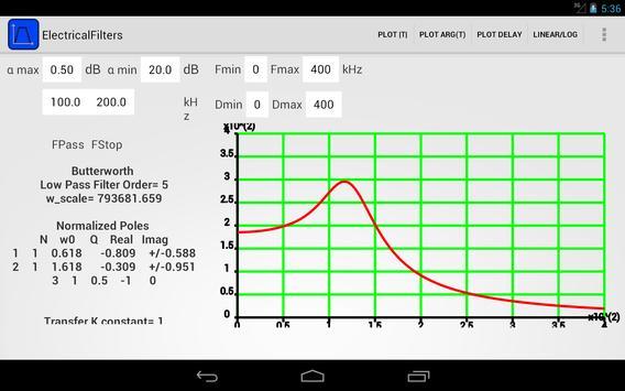 ElectricalFilters2 screenshot 12