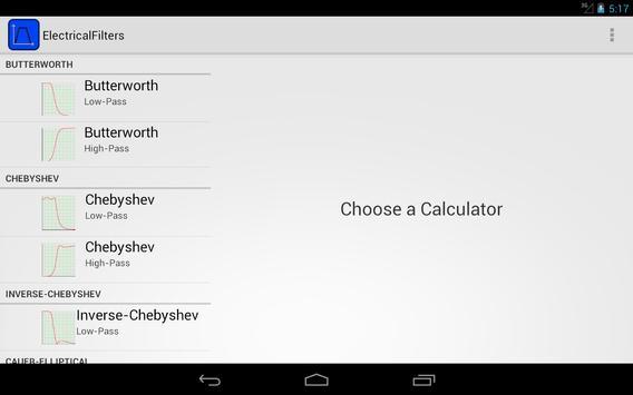 ElectricalFilters2 screenshot 9