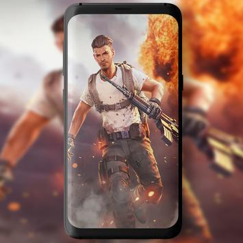 Free Fire Wallpapers Hd For Android Apk Download