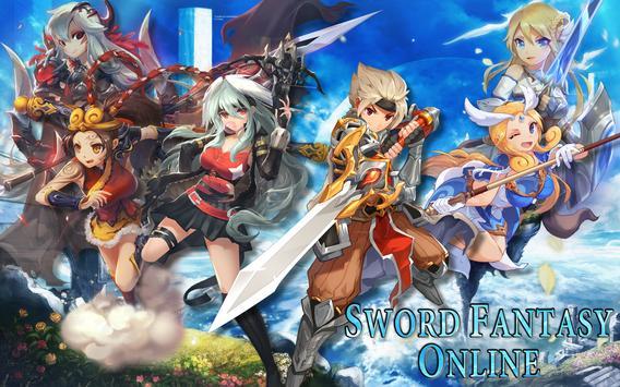 Sword Fantasy poster