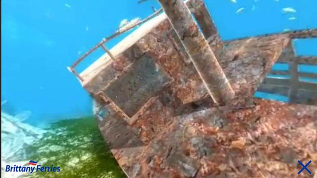 Snap&Sea-Brittany Ferries screenshot 4