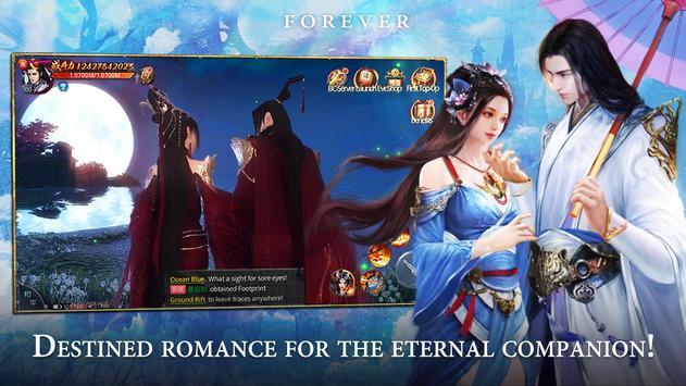 Immortal Destiny screenshot 11