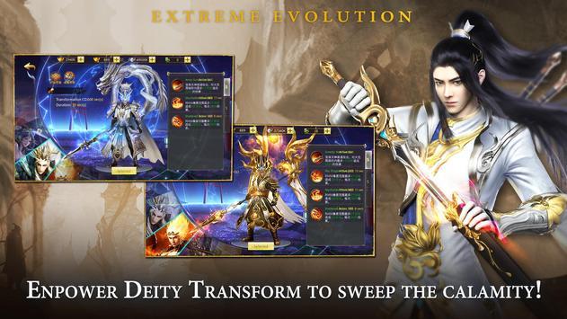 Immortal Destiny screenshot 12
