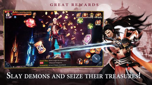 Immortal Destiny screenshot 1