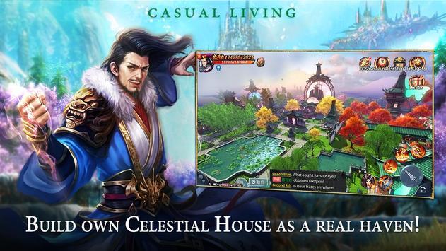 Immortal Destiny screenshot 3