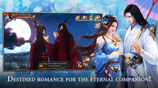 Immortal Destiny screenshot 4