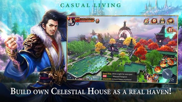 Immortal Destiny screenshot 6