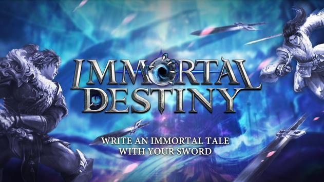 Immortal Destiny screenshot 7