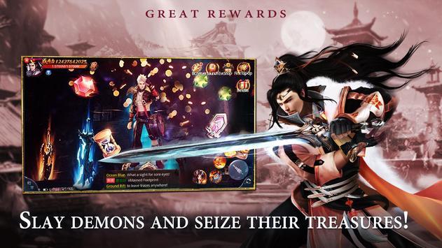 Immortal Destiny screenshot 8