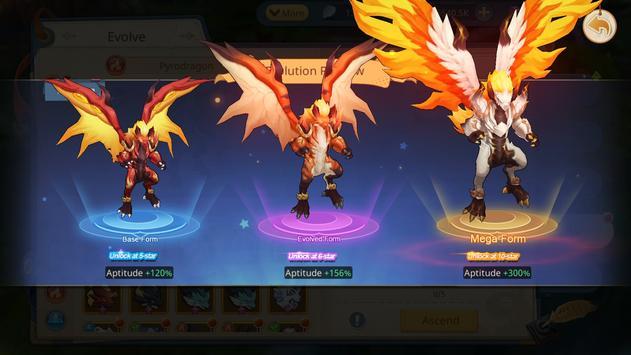 Guardians of Cloudia screenshot 18