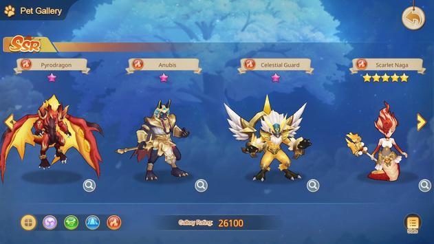 Guardians of Cloudia screenshot 20