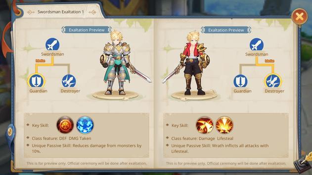 Guardians of Cloudia screenshot 11