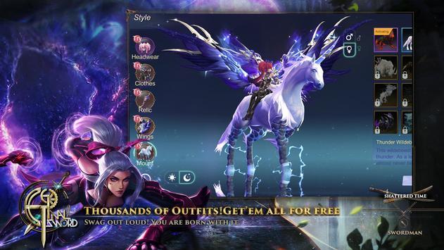 Eternal Sword screenshot 11