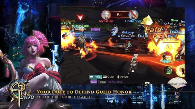Eternal Sword screenshot 12