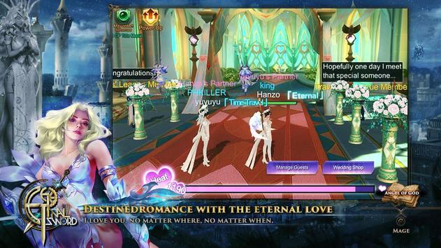 Eternal Sword screenshot 13