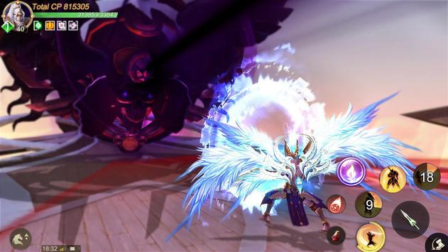 Eternal Sword M screenshot 2