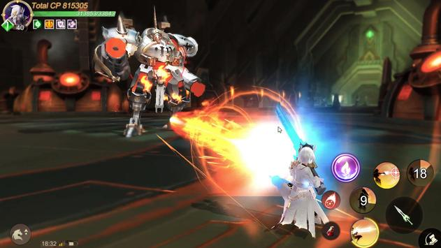Eternal Sword M screenshot 6
