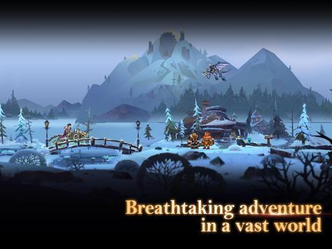 Ever Adventure screenshot 1