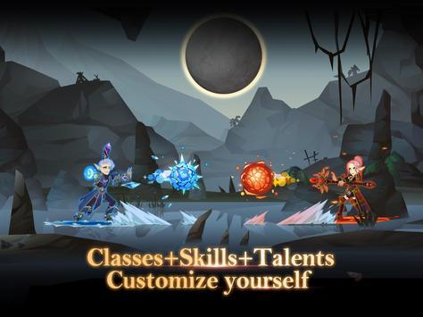 Ever Adventure screenshot 2