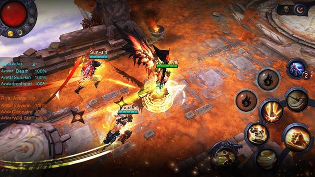 Overlords of Oblivion Screenshot 6