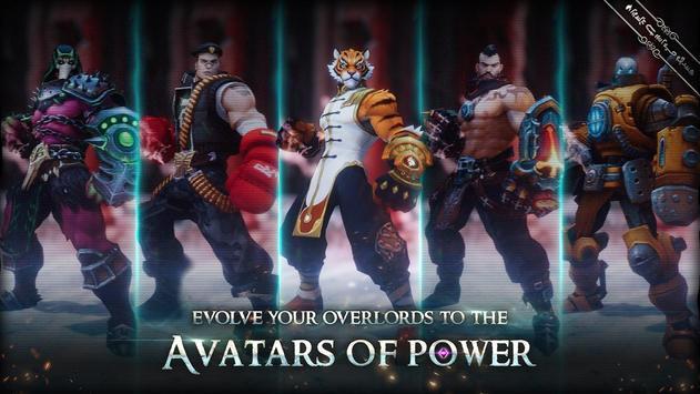 Overlords of Oblivion Screenshot 9