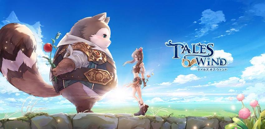 Tales of Wind APK
