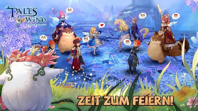 Tales of Wind Screenshot 7