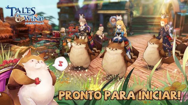 Tales of Wind imagem de tela 8
