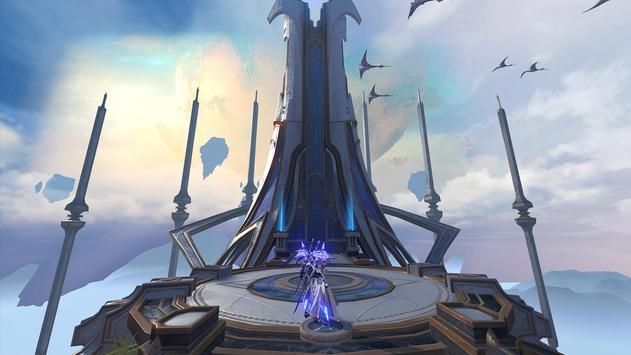 Chronicle of Infinity screenshot 4