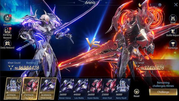 Chronicle of Infinity screenshot 13