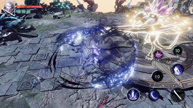 Chronicle of Infinity screenshot 19