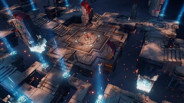 Chronicle of Infinity screenshot 23