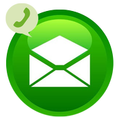 Call & Email icon